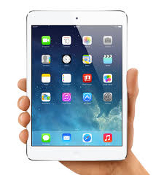 SPECIAL OFFER: Buy Any (5) Classes & Get iPad Mini at NO Cost